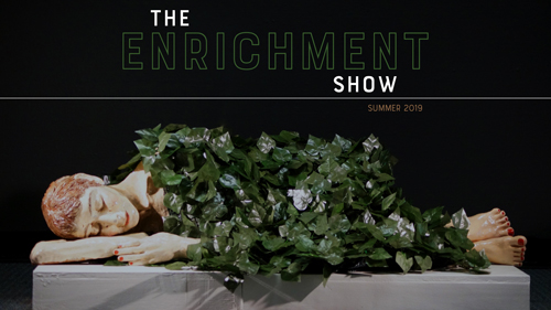 The Enrichment Show