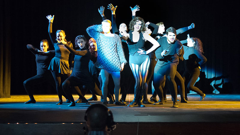 The musical Pippin